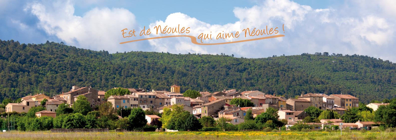 Bienvenue à Néoules