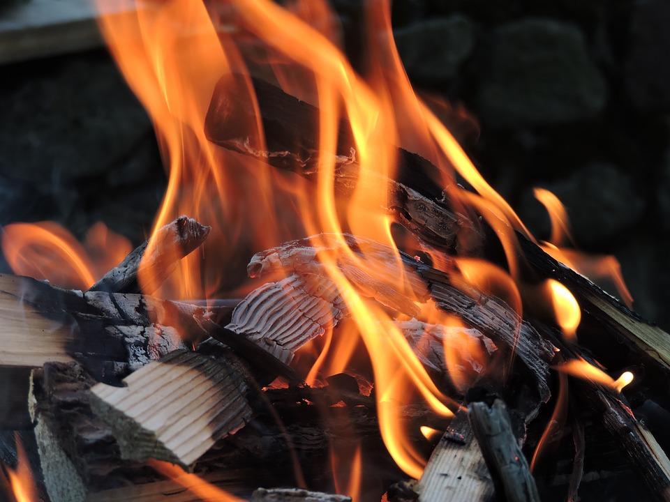 Réglementation de l'emploi du feu