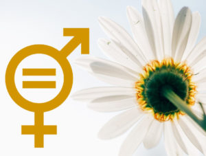 laboratoire égalité femmes hommes_ Illustration