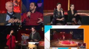 Var Azur TV à Néoules !