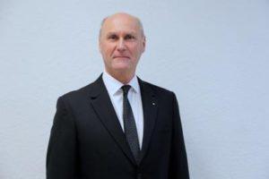 Monsieur le maire André Guiol