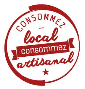 logo consommez local